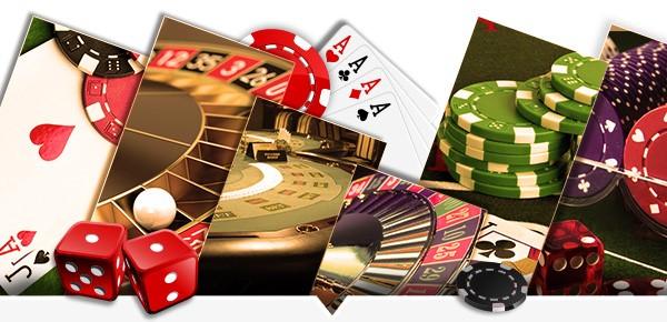 パソコンとスマホでカジノ